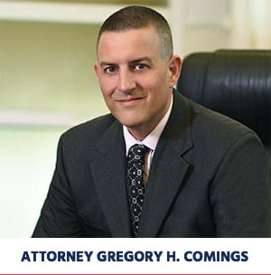 Picture of Gregory H. Comings
